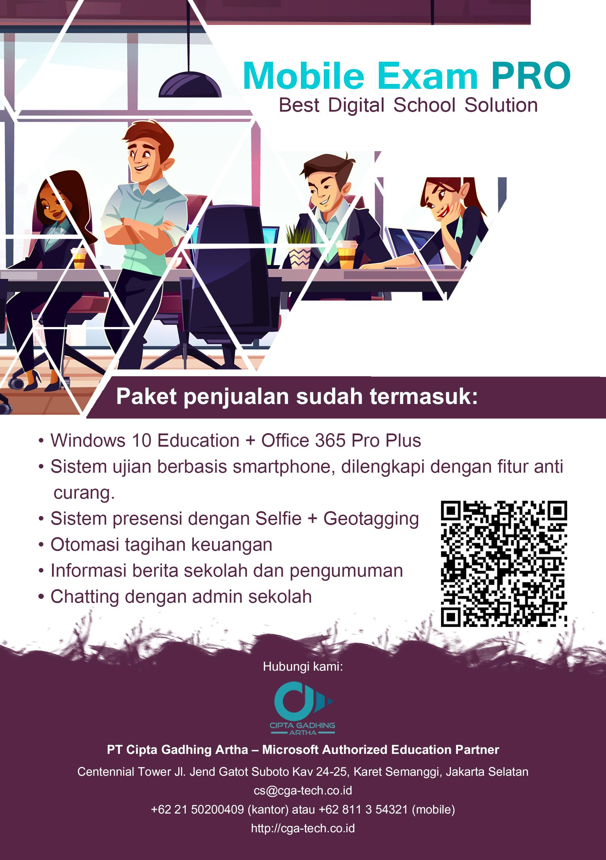 Mobile Exam PRO